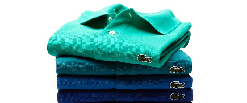 87435171fbf Las camisas polo surgieron para que fueran usadas por los jugadores de  tenis y de polo a principios del siglo XX. El tenista francés René Lacoste