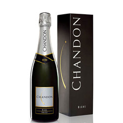 Espumante Chandon Demi Sec 750ml Demi Sec, 750ml