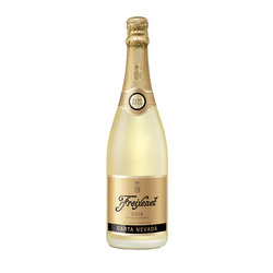 Espumante Freixenet Carta Nevada Demisec 750ml demi sec, 750ml