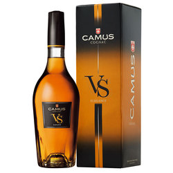 Cognac Camus Elegance VS 700ml