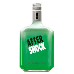 Licor After Shock 750ml 40% 3/4 40%