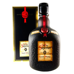OLD PARR SUPERIOR 750ML 18 ANOS Uni.