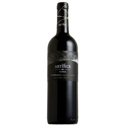 Vinho Artifice Terra 750ml