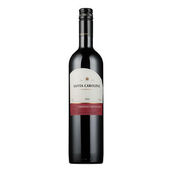 Vinho Santa Carolina Reserva 750ml