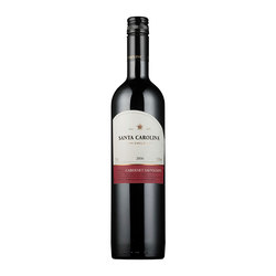 Vinho Santa Carolina Reservado 750ml