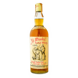 Whisky Ye Monks 1L