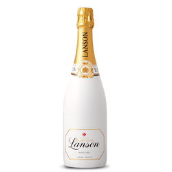 Champagne Lanson White Label 750ml