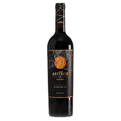 ARTIFICE AUREO CARMENERE 750ML VINHO - CHILE Uni.