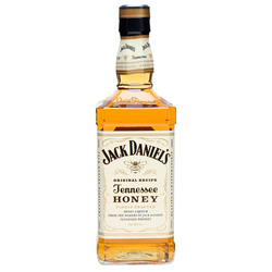 Whisky Jack Daniels Honey 750ml