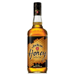 Whisky Jim Beam Honey 1lts s/est