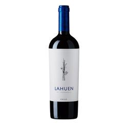 TERRANOBLE LAHUEN AZUL 750ML VINHO - CHILE Uni.