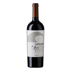 TERRANOBLE COSTA CARMENERE 750ML VINHO - CHILE Uni.