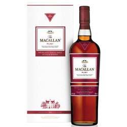 Whisky Macallan Ruby 700ml