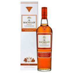 Whisky Macallan Sienna 70ml c/est