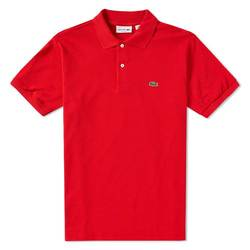 Camisa Polo Lacoste L1212-240 06