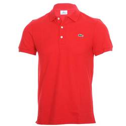 Camisa Polo Lacoste L1212 SJS