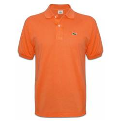 Camisa Polo Lacoste L1212 WU9