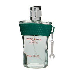 WORK HOLICS BASE EDT 999928 100ML Uni.