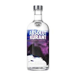 Vodka Absolut Kurant 1lts s/est 1lts s/est