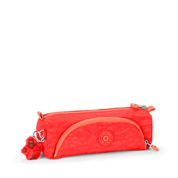 56dabc1c49 Estojo Kipling Cute Red