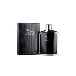 JAGUAR BLACK EDT 100ML Uni.