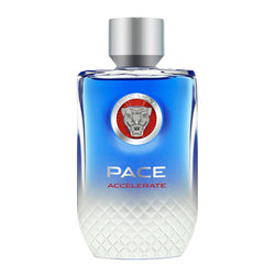 JAGUAR PACE ACCELERATE EDT 100ML Uni.