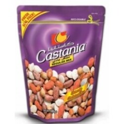 CASTANIA REGULAR MIX PCT300G Uni.