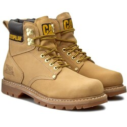 CALZADO CAT SECOND BOTAS TAM. 8 Uni.