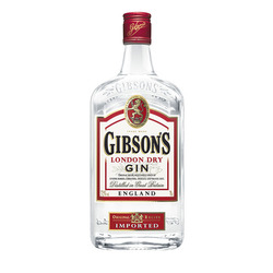 GIBSONS 700ML S/ EST GIN Uni.