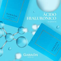 GABAON MASCARILLA HYALURONIC ACID MASK