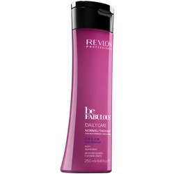 ACONDICIONADOR REVLON  CREAM DAILY CARE 250ML Uni.