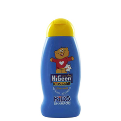 SHAMPOO  KIDS MIDO 250ML Uni.