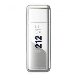 Perfume Carolina Herrera 212 Vip  EDT 100ml