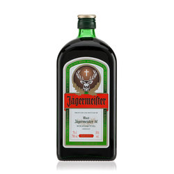 Licor Jagermeiter 700ML